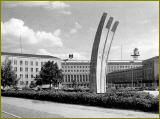 Tempelhof Central Airport